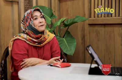 Jadi Big Five, Yenny Rachman Akui Rusak Pasaran Honor Pemain Film Indonesia