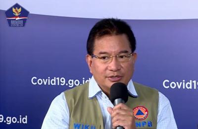 RS dan Perkantoran Jadi Klaster Penyumbang Kasus Covid-19 Terbanyak di DKI Jakarta