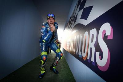 Punya Peluang, Mir Berharap Bisa Jadi Juara Dunia MotoGP 2020