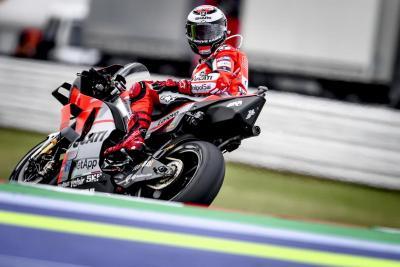 DallIgna Tak Tertarik Rekrut Jorge Lorenzo Jadi Test Rider Ducati
