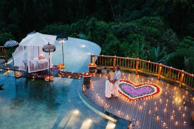 6 Resort Paling Romantis di Asia Tenggara, Nomor 3 Ada di Bali