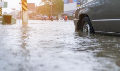 Banjir Datang, Waspadai Penyakit-Penyakit Ini