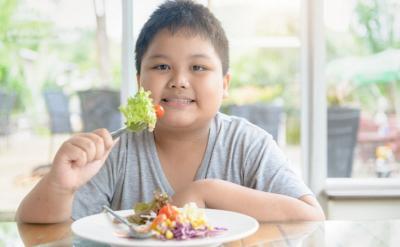 5 Hal yang Bisa Dilakukan Orangtua agar Anaknya Terhindar dari Obesitas