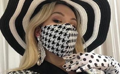 Pakai Masker, Begini Trik Makeup saat Pandemi Covid-19