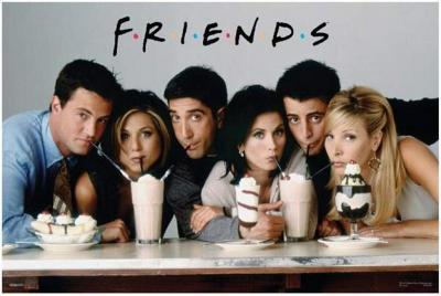 Mau Mirip Rachel di Serial Friends? Ada Loh Makeup Special-nya