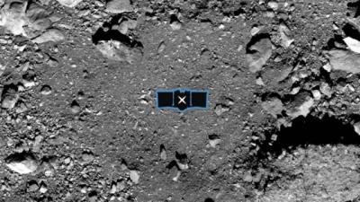 NASA Ungkap Bennu adalah Asteroid yang Terbuat dari Puing Antariksa