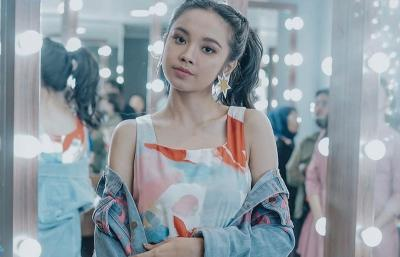 Ulang Tahun The F Thing, Lyodra Indonesian Idol Bakal Berbagi Pengalaman soal Fashion