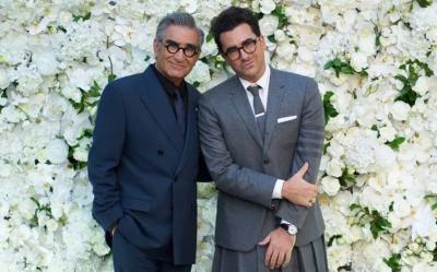 Diadakan Virtual, Ini Deretan Busana Terbaik di Emmy Awards 2020