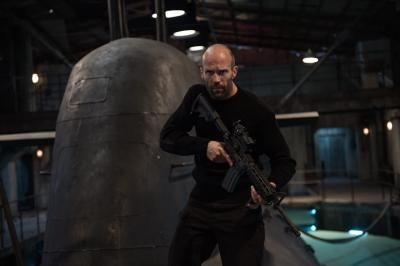 Fakta Mechanic: Resurrection, Film Bertabur Bintang Hollywood