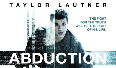 Fakta Film Abduction, Taylor Lautner Menguak Rahasia Masa Lalunya
