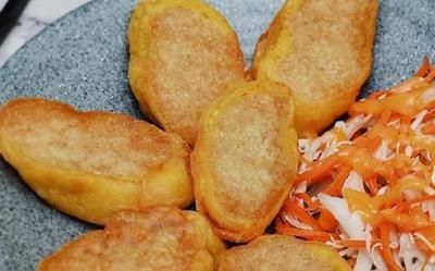 Kangen Chicken Egg Roll ala Restoran, Ini Resepnya