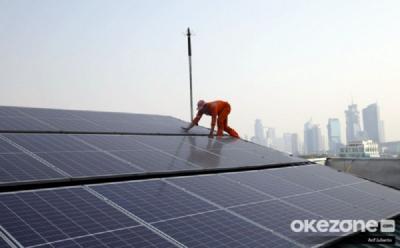 RI Punya 'Harta Karun' Energi Surya 200 Gigawatt