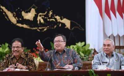 Bambang Brodjonegoro: Jangan Harap Ekonomi Kita Segera Kembali
