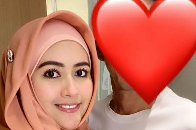 Meggy Wulandari Sensor Wajah Suami Baru, Netizen Pertanyakan Ini