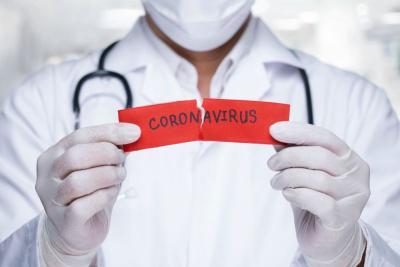 Bangun Optimisme di Tengah Pandemi Covid-19!