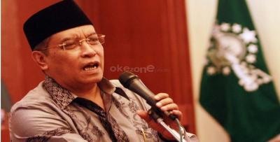 Pandemi Covid-19, PBNU Tunda Muktamar ke-34 NU di Lampung