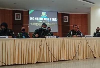 Diadili di Oditur Militer II 08 Jakarta, Berkas Perkara Hoax Prada MI Segera Rampung