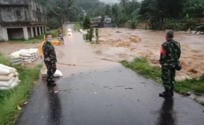 22 Kecamatan di Bogor Rawan Bencana, Ini Daftarnya