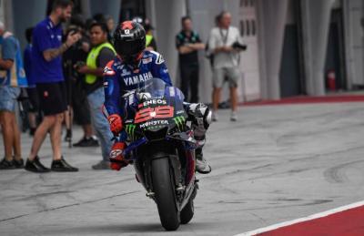 Lorenzo Berharap Dipertahankan Yamaha sebagai Test Rider