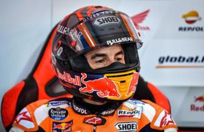 Puig Tak Menampik Absennya Marquez Buat Persaingan di MotoGP 2020 Lebih Ketat