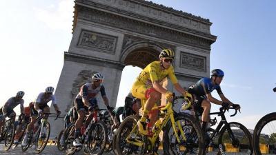 Tour de France 2020 Digelar Virtual, Pertama Kali Sepanjang Sejarah
