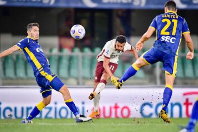 Kronologi AS Roma Dihukum Kalah 0-3 Gara-Gara Salah Daftarkan Pemain