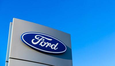 Ford Siapkan Rp21 Triliun untuk Pabrik Mobil Listrik di Kanada
