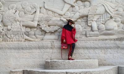 Ida Royani Pamer Liburan Seru, Penampilannya Awet Muda