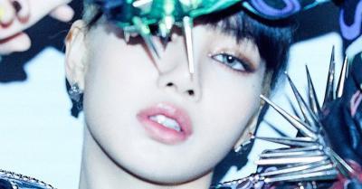 Jelang Comeback, BLACKPINK Rilis Teaser Poster Lisa