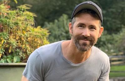 Disney Tertarik Rekrut Ryan Reynolds Bintangi Remake Tarzan
