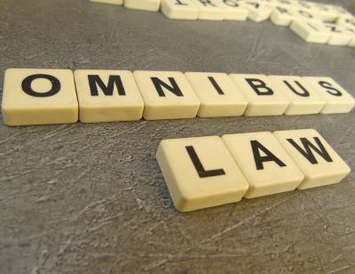 Omnibus Law Cipta Kerja Rombak Perhitungan Upah Pekerja