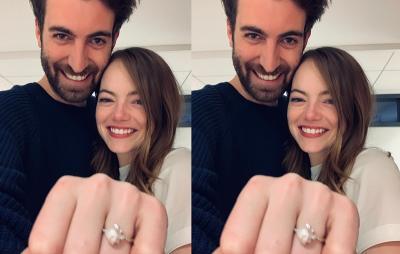 Gara-Gara Ini, Pernikahan Emma Stone Terkuak