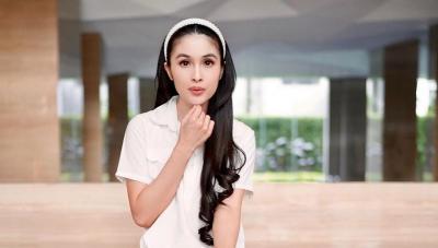 Sandra Dewi Sempat Diajak Mantan Pacar Pindah Keyakinan