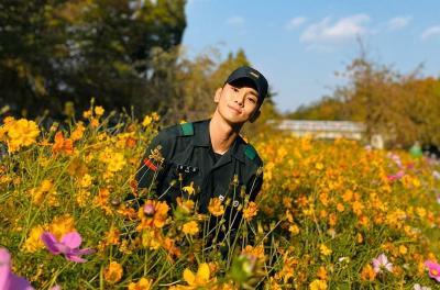 Cuti Terakhir sebelum Kelar Wamil, Key SHINee Tak Perlu Kembali ke Pos Militer