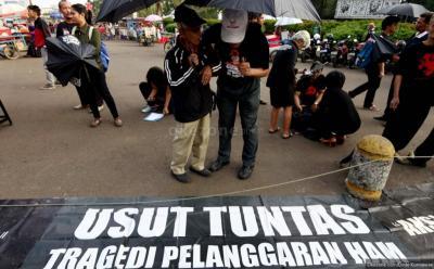 Peristiwa 24 September: Tragedi Semanggi II