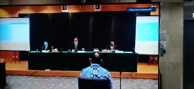 Dewas KPK: Ketua KPK Firli Bahuri Bersalah Langgar Kode Etik