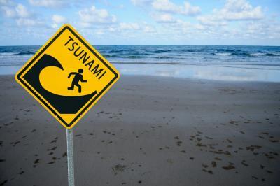 Simulasi Gempa & Tsunami untuk Waspada Bukan Nakut-nakutin