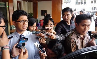 Mantan Pimpinan KPK Sebut Febri Diansyah Merupakan Aset Penting