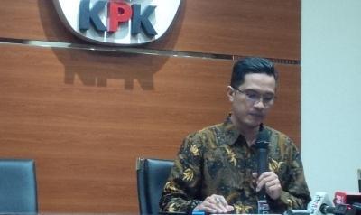 Isi Lengkap Surat Pengunduran Diri Febri Diansyah dari KPK