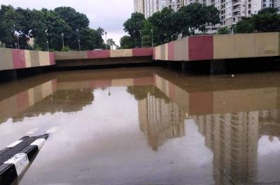 Pemprov DKI Pastikan Underpass di Ibukota Tidak Tergenang Meski Hujan Deras