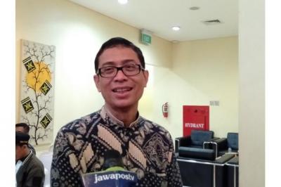 Gagal Jadi Wagub DKI, Nurmansjah Lubis Jabat Komisaris Jakpro