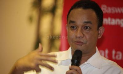 Tangkal Covid-19, Anies Minta 60 Persen Warga Jakarta di Rumah Saja