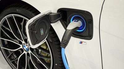 BMW Siapkan Rp1,7 Triliun untuk Produksi Komponen Mobil Listrik di Jerman