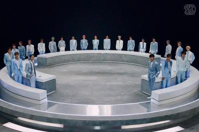 NCT Segera Rilis Reality Show Terbaru Bersama Mnet