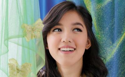 Ide OOTD Weekend ala Ify Alyssa, Cucu Pemeran Mak Lampir yang Cantik!