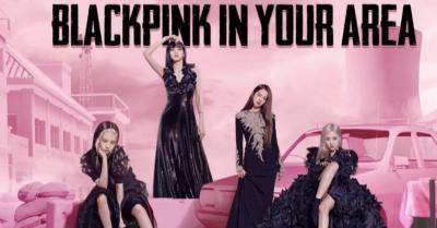 Setelah Selena Gomez, Blackpink Kini Kolaborasi dengan Games Perang
