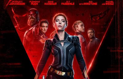 Black Widow Tunda Rilis, Pemain Minta Maaf
