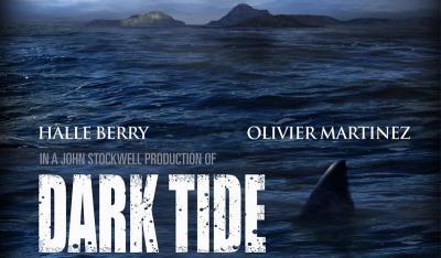 Fakta Film Dark Tide, Pengalaman Berenang dengan Hiu Putih