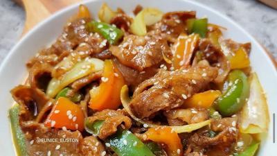 Beef Bulgogi, Hidangan Lezat untuk Akhir Pekan