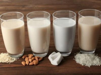 Ini 3 Pengganti Susu Sapi yang Sama Nikmatnya, Patut Dicoba